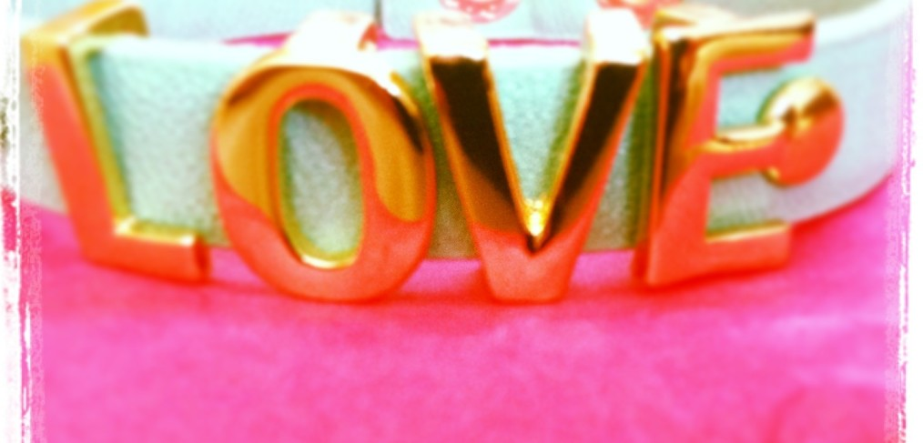 single mom love bracelet