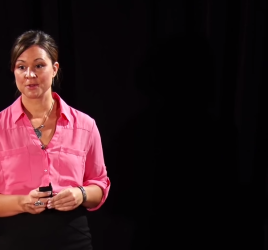 TedX: Rebranding the Single Mom (VIDEO)