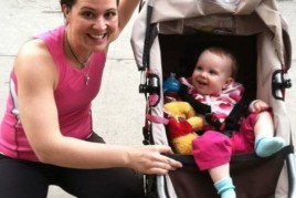 7 Ways for Busy Moms to Find Time to Workout