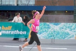 Happy Father's Day - A Salute to the Marathon of Single Motherhood