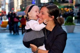 A Single Mom's Love Letter to Her Daughter