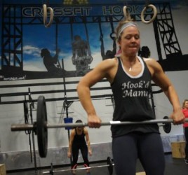 8 Life Lessons Learned Through CrossFit