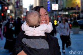 SheKnows: It's time to re-brand the single mom