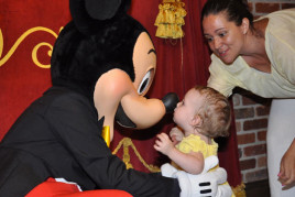 ABC News: A Single Parents' Guide to Disney